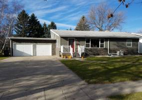 620 Kersten,Bottineau,North Dakota 58318,4 Bedrooms Bedrooms,3 BathroomsBathrooms,Land,Kersten ,1119