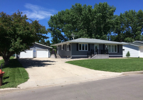 715 7th Street East,Bottineau,North Dakota 58318,4 Bedrooms Bedrooms,2 BathroomsBathrooms,Residental,7th Street East,1123