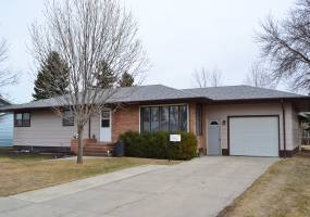 601 Kersten Street,Bottineau,North Dakota 58318,4 Bedrooms Bedrooms,2 BathroomsBathrooms,Land,Kersten Street,1124