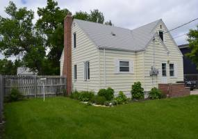 4 Bedrooms, Residential, Sold, Ohmer Street, 2 Bathrooms, Listing ID 1147, Bottineau, Bottineau, North Dakota, United States, 58318,