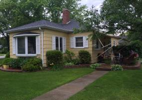 4 Bedrooms, Residential, Sold, Bennett Street, 2 Bathrooms, Listing ID 1165, Botttineau, North Dakota, United States, 58318,