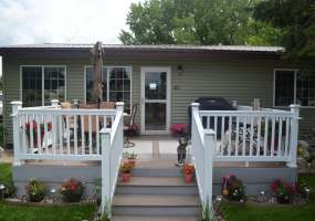3 Bedrooms, Residential, For Sale, Elm Street, 2 Bathrooms, Listing ID 1171, Bottineau, North Dakota, United States, 58318,