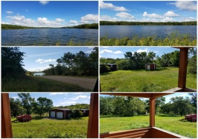 2 Bedrooms, Lake, For Sale, County Road 57, 1 Bathrooms, Listing ID 1190, Bottinenau, North Dakota, United States, 58318,