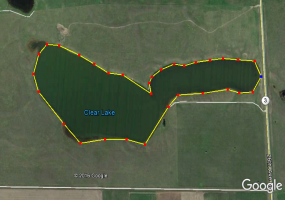 Farm, For Sale, Listing ID 1197, Tuttle, Kidder, North Dakota, United States, 58488,