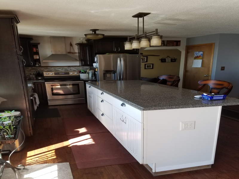 2 Bedrooms, Rural, For Sale, 31st Avenue North East, 3 Bathrooms, Listing ID 1201, Rolette, North Dakota, United States, 58366,