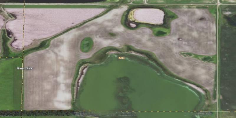 Devils Lake,North Dakota 58301,Land,1218