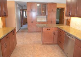 4 Bedrooms, Residential, For Sale, 8th Street East, 3 Bathrooms, Listing ID 1221, Bottineau, North Dakota, United States, 58318,