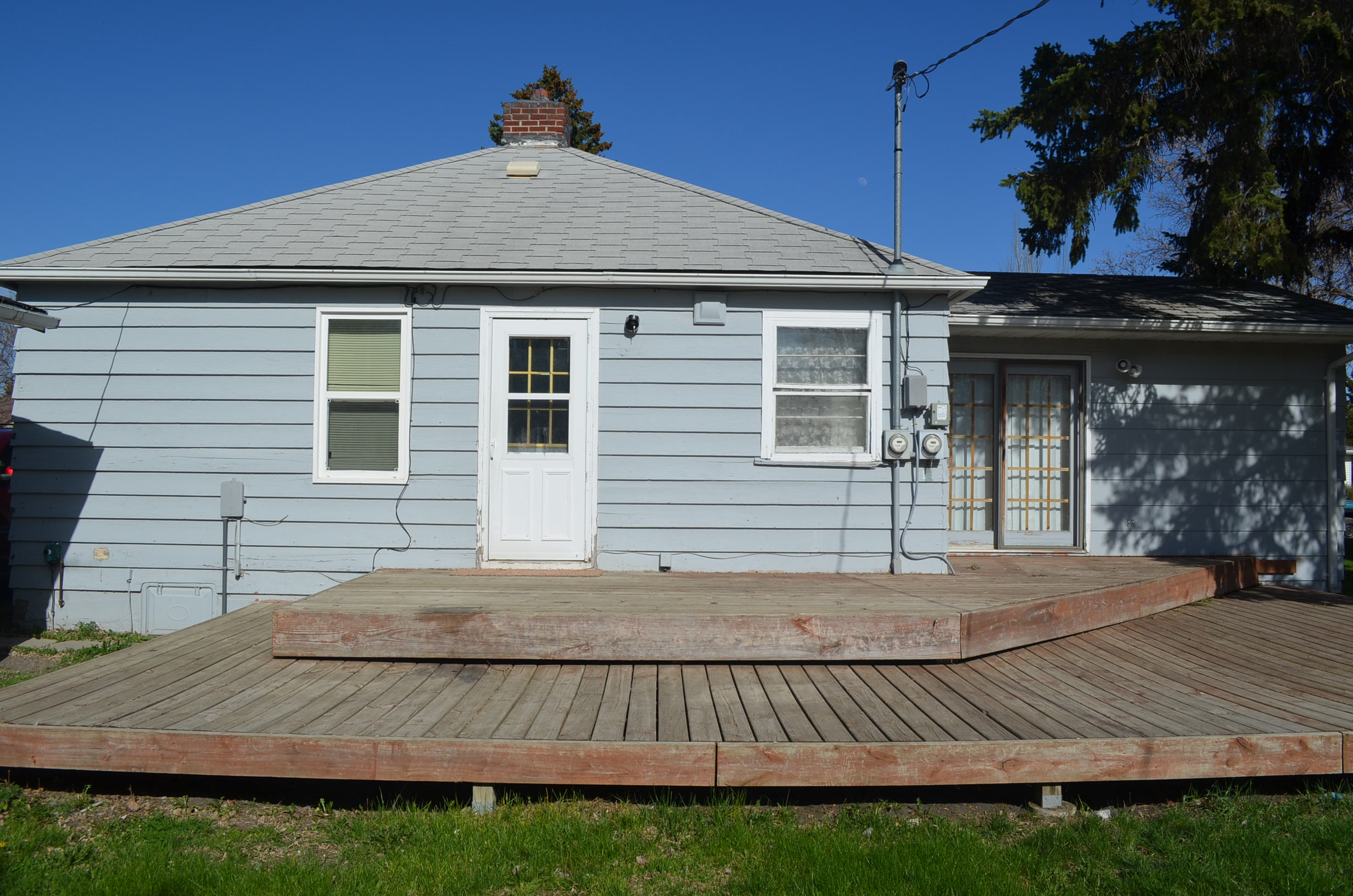 bottineau personals One family home in bottineau, nd available for purchase with estimated $597/mo rent-to-own monthly rent price.