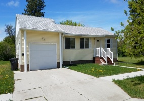 212 Ohmer Street,Bottineau,North Dakota 58318,2 Bedrooms Bedrooms,2 BathroomsBathrooms,Residental,Ohmer Street,1225
