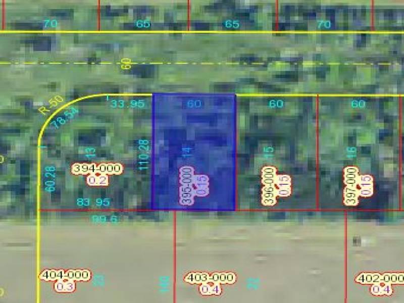 801 Preserve at Bottineau,Bottineau,North Dakota 58318,Land,Preserve at Bottineau,1228