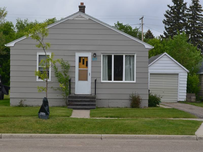 917 Bennett Street,Bottineau,North Dakota 58318,2 Bedrooms Bedrooms,1 BathroomBathrooms,Land,Bennett Street,1230