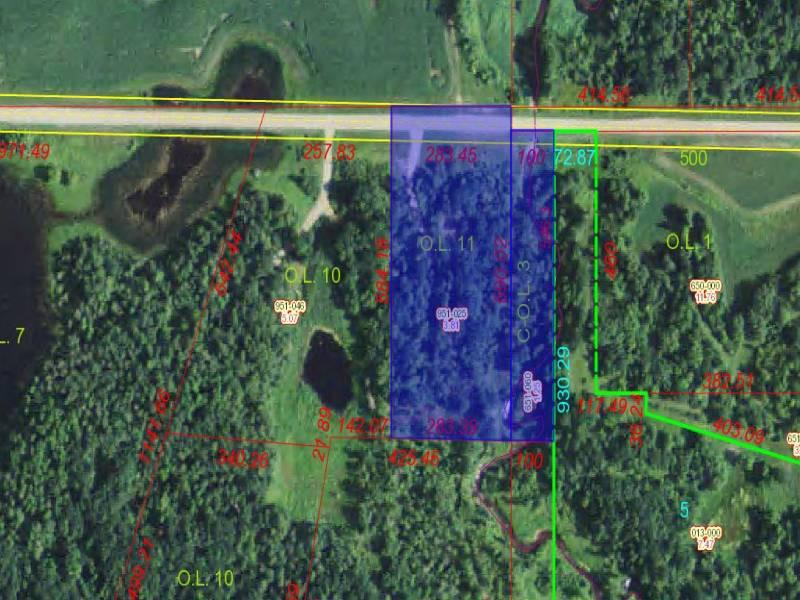 101 101st street Ave,Bottineau,North Dakota 58318,Land,101st street Ave,1246