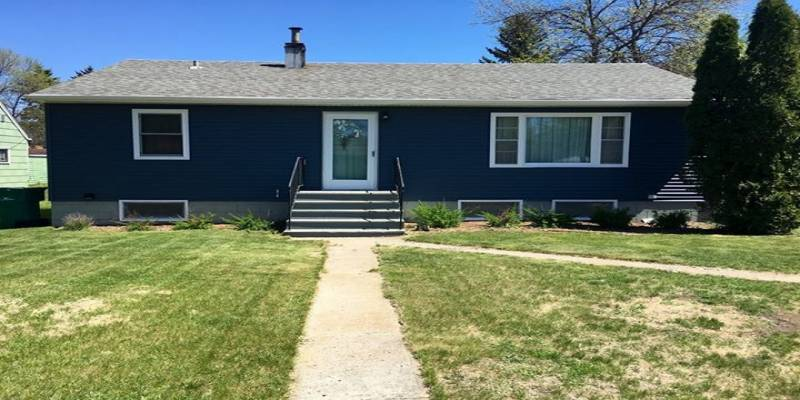 3 Bedrooms, Residential, For Sale, 2 Bathrooms, Listing ID 1252, Westhope, Bottineau, United States,