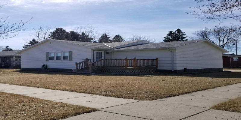 219 12th west,Bottineau,North Dakota 58318,3 Bedrooms Bedrooms,1 BathroomBathrooms,Residental,12th west,1255