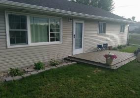 101 13th Street West,Bottineau,North Dakota 58318,Residental,13th Street West,1269