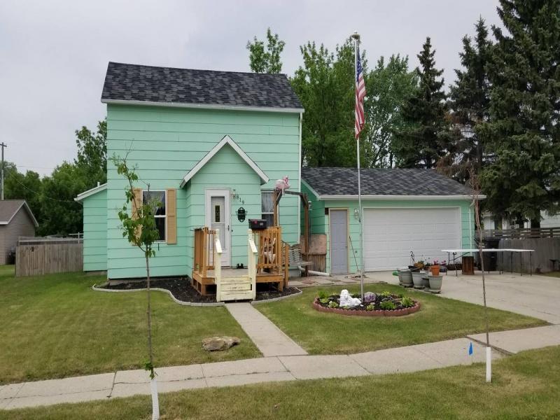 Nichol Street,Bottineau,North Dakota 58318,Residental,Nichol Street,1274
