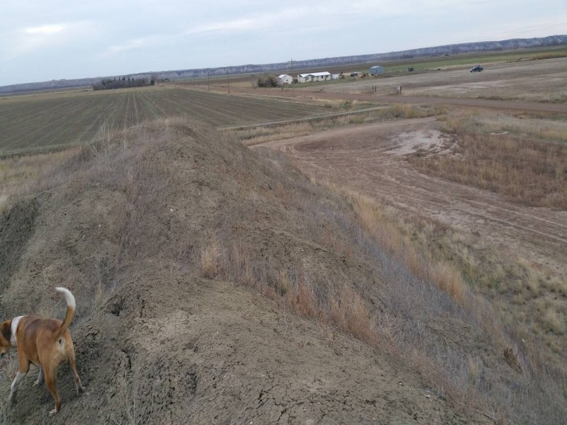 16075 36th Street NW,Dore,North Dakota 59221,Commercial,36th Street NW,1277