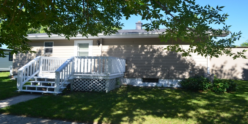 222 7th Street W,Bottineau,North Dakota 58318,Residental,7th Street W,1278