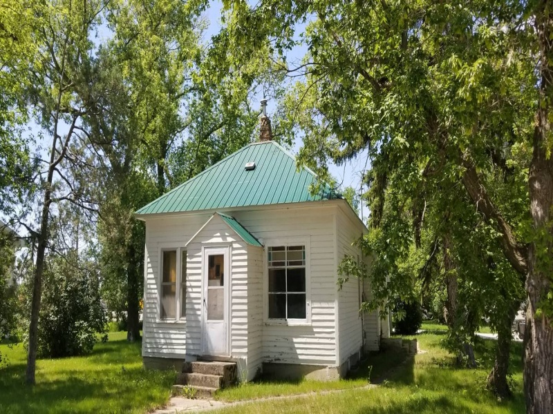 424 Brander Street,Bottineau,North Dakota 58318,Residental,Brander Street,1282