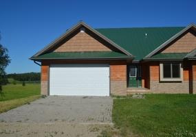 Bottineau,North Dakota 58318,2 Bedrooms Bedrooms,2 BathroomsBathrooms,Residental,1286