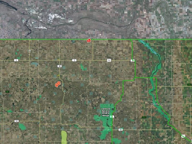 201 2nd Ave. East,Portal,North Dakota 58772,Rual,2nd Ave. East,1289