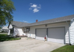 901 Bennett Street,Bottineau,North Dakota 58318,Residental,Bennett Street,1293