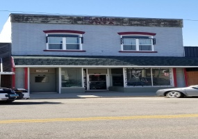 510 Main Street,Bottineau,North Dakota 58318,Commercial,Main Street,1294
