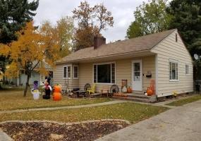 Nichol Street,Bottineau,North Dakota 58318,Residental,Nichol Street,1297