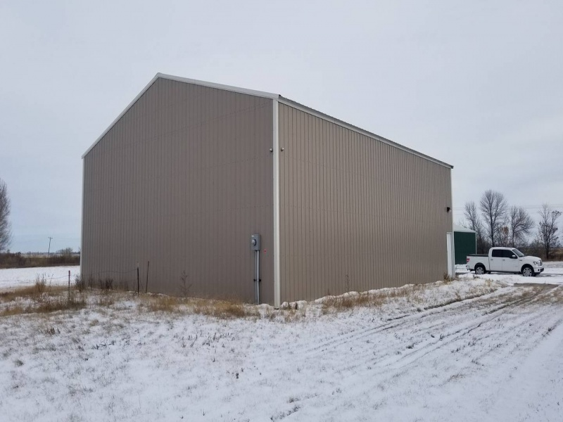 Trailer Court Road,Westhope,North Dakota 58793,Commercial,Trailer Court Road,1307