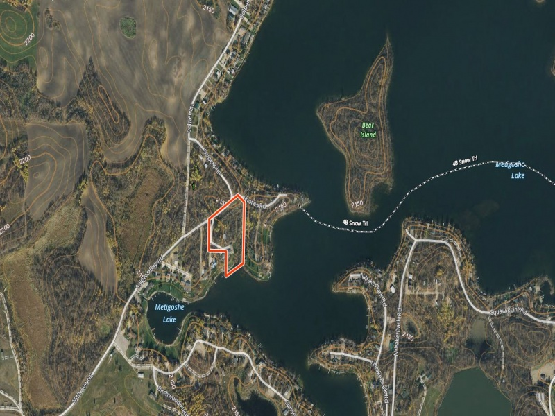 750 Solper Bay Road,Lake Metigoshe,North Dakota 58318,Lake,Solper Bay Road,1319