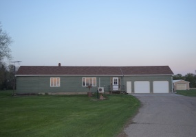 9240 County Road 47,Bottineau,North Dakota 58318,4 Bedrooms Bedrooms,2 BathroomsBathrooms,Rural,County Road 47,1321