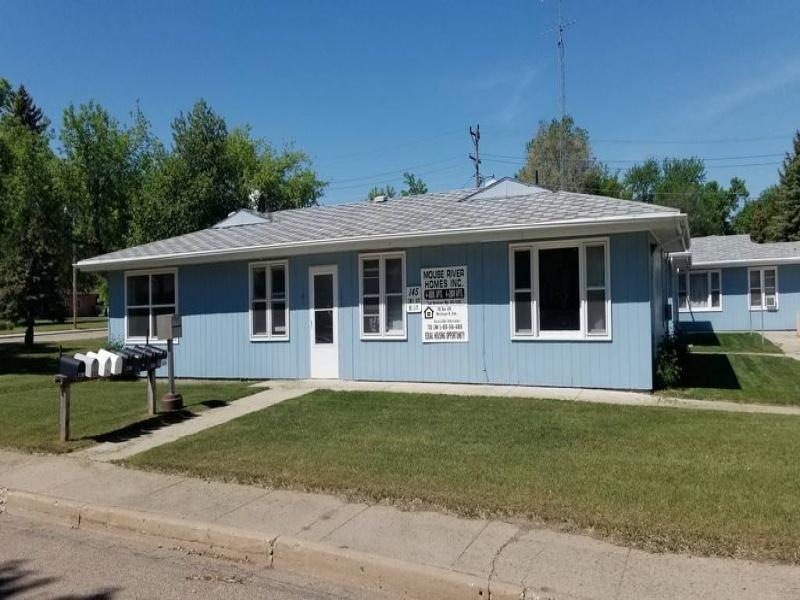 145 3rd Street East,Westhope,North Dakota 58793,2 Bedrooms Bedrooms,1 BathroomBathrooms,Apartment,3rd Street East,1353