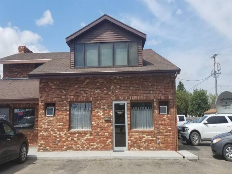 11th Street West 105,Bottineau,North Dakota 58318,Commercial,105,1365