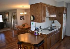 4 Bedrooms, Residential, For Sale, 1004 Border drive, 3 Bathrooms, Listing ID 1031, Bottineau, Bottineau, North Dakota, United States, 58318,