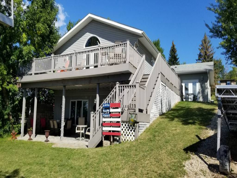 121 Longview Road East,Bottineau,North Dakota 58318,3 Bedrooms Bedrooms,4 BathroomsBathrooms,Lake,Longview Road East,1369