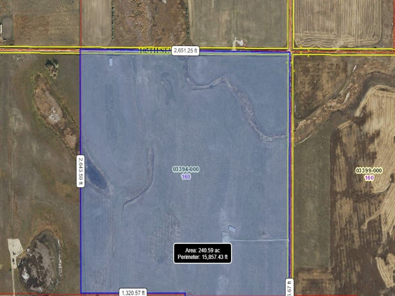 3rd Ave,NE,Souris,North Dakota 58783,Farm,3rd Ave,NE,1377