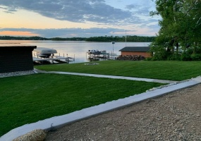 743 Squaw Point Road,Bottineau,North Dakota 58318,Lake,Squaw Point Road,1385