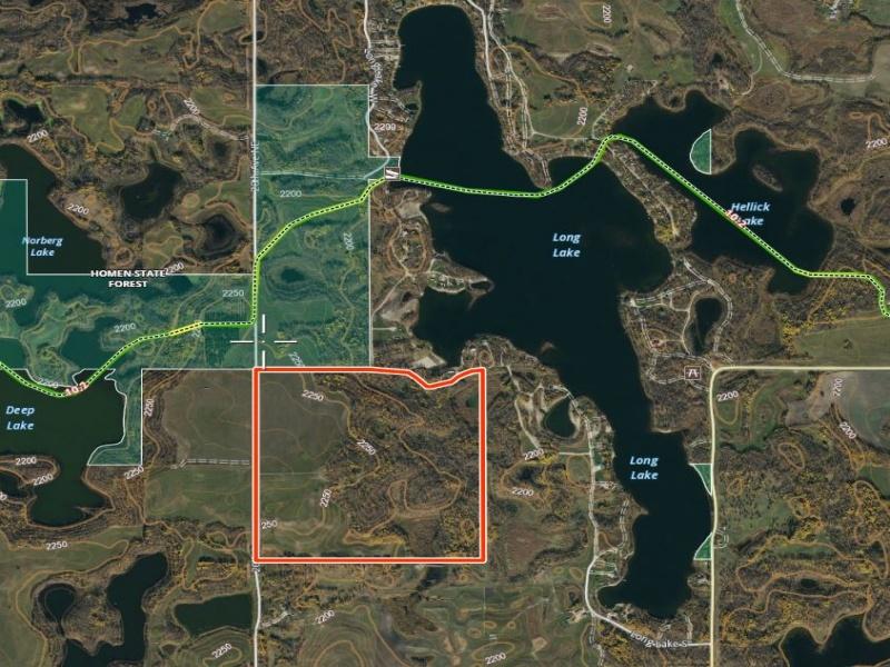 20th Ave Northeast,Bottineau,North Dakota 58318,Hunting Land,20th Ave Northeast,1394
