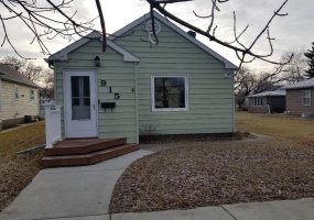 915 main street,Bottineau,North Dakota 58318,2 Bedrooms Bedrooms,1 BathroomBathrooms,Residental,main street,1399