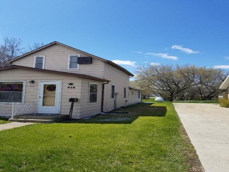 414 Sinclair St,Bottineau,North Dakota 58318,3 Bedrooms Bedrooms,1 BathroomBathrooms,Residental,Sinclair St,1409