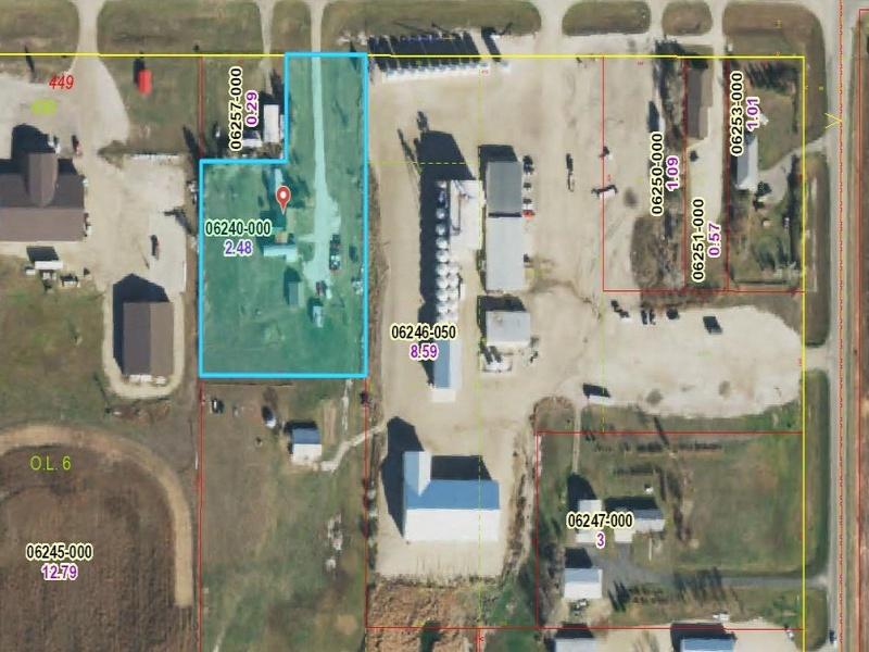 9625 County Road 47,Bottineau,North Dakota,Vacant Lot,County Road 47,1411