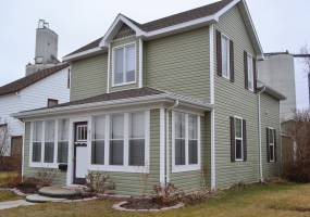 611 thompson,Bottineau,North Dakota 58318,4 Bedrooms Bedrooms,2 BathroomsBathrooms,Land,thompson,1036