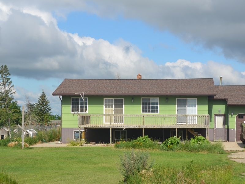9705 15th Ave NE,Bottineau,North Dakota 58318,4 Bedrooms Bedrooms,2 BathroomsBathrooms,Rural Country House,15th Ave NE,1420