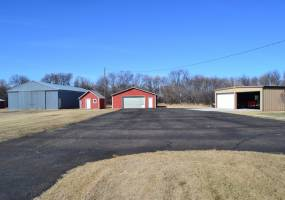 5 Bedrooms, Farm, Sold, 9151 County Road 47, 1 Bathrooms, Listing ID 1038, Bottineau, Bottineau, North Dakota, United States, 58318,