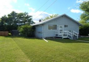 Bottineau,North Dakota 58318,3 Bedrooms Bedrooms,1 BathroomBathrooms,Land,1057