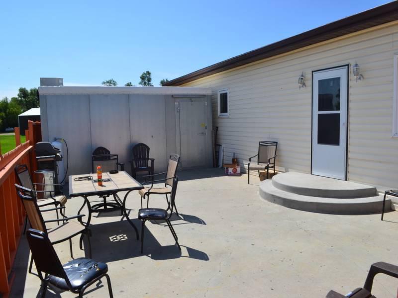 2nd street,Landa,North Dakota 58783,Farm,2nd street,1065