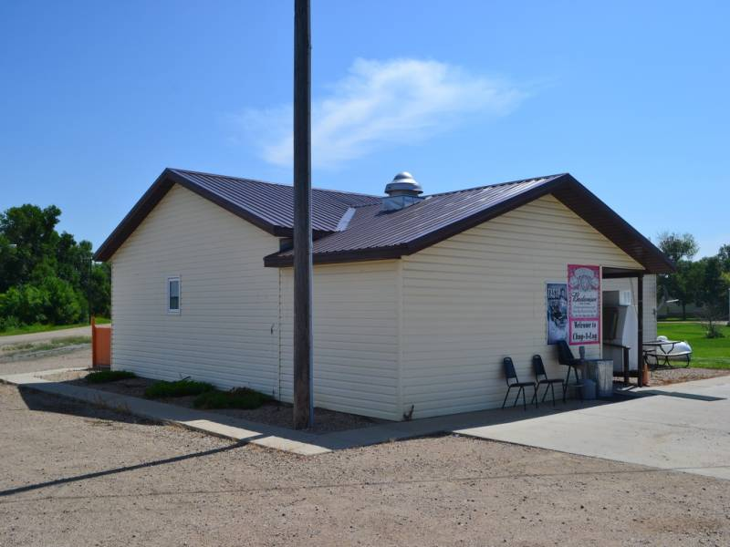2nd street,Landa,North Dakota 58783,Farm,2nd street,1065