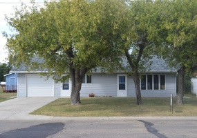 304 12th Street West,Bottineau,North Dakota 58318,2 Bedrooms Bedrooms,1 BathroomBathrooms,Land,12th Street West,1077